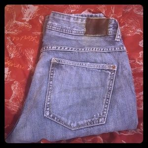 EXPRESS JEANS WOMENS SIZE 10